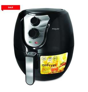 On SALE now! Air Fryer