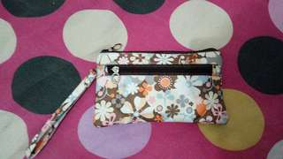 Dompet Hp Flowers