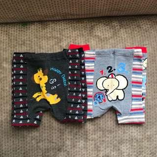 Busha Pants Bundle