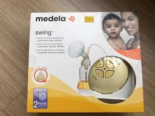 Medela Swing (pls read description)