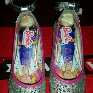 Barbie shoes