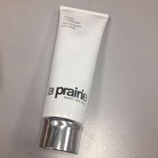 > 50% DISCOUNT La Prairie Foam Cleanser - FREE SMARTPAC