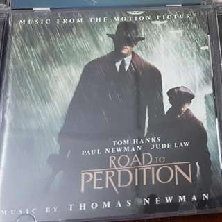 Road To Perdition - Music From The Motion Picture
