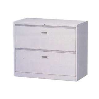 Office Furniture - 2 layer lateral cabinet