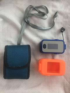 Pulse Fingertip Oximeter
