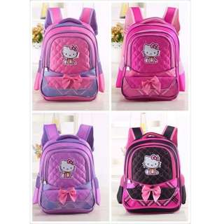 Hello Kitty Bag Pack