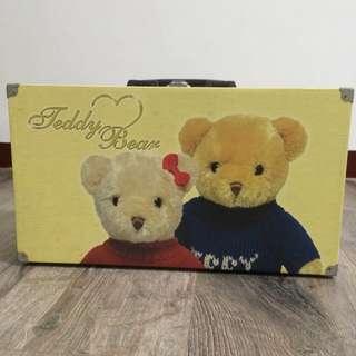 🚚 限量真品泰迪熊 Teddy Bear