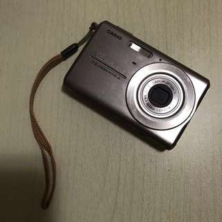Casio EXILIM DC 仔 Portable Digital Camera