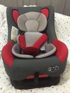 Baby Car Seat MyDear