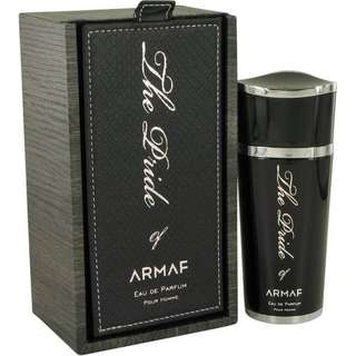 👑NEW IN👑 Armaf The Pride Of Armaf For Men EDP