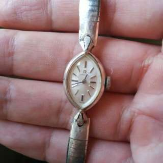 1960 Omega Ladies Cocktail Watch. Excellent Condition