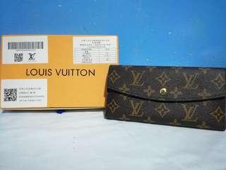 LV Wallet.