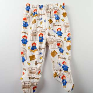 Harrods Paddington Bear Pants 0-3months