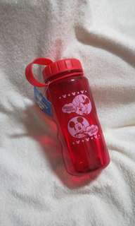 Disney Mickey & Minnie Mouse Drinking Bottle / Tumbler