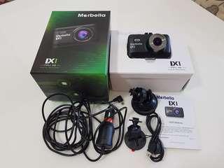 Morbella LX1 Car Digital Cam Recorder