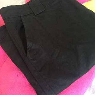 Celana Panjang hitam XL