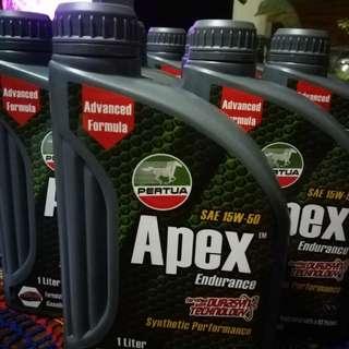 Pertua APEX 1liter (For Gasoline Vehicles)