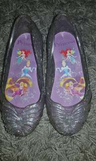Preloved Cinderella Shoes