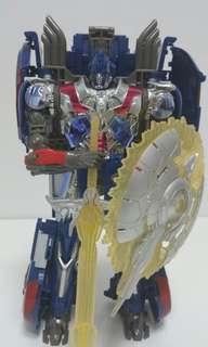Aoe transformers optimus prime