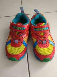 Sepatu syusoku