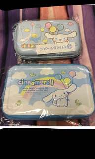 Sanrio 絕版 cinnamon 玉桂狗 cinnamoroll