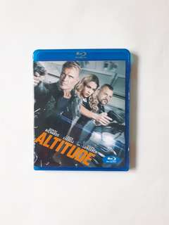 Altitude (Blue Ray)