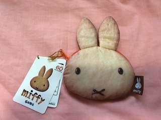 Miffy cookies 曲奇 絕版 coin bag 散子包 全新
