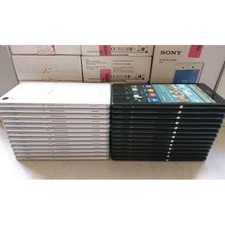 Sony M4 Aqua Official International Set_4G LTE_Fullset