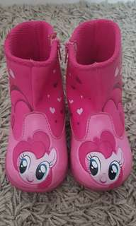 Preloved Little Pony Shoes