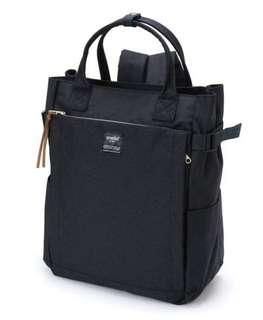 Anello 10pocket Backpack