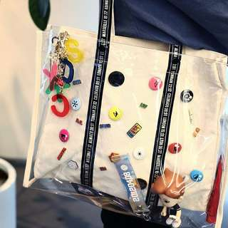 EXO ECO DECO BAG
