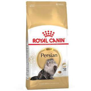 Royal Canin Persian Adult 4kg Cat Food