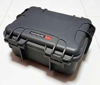 Nanuk 904 Air Tight Box
