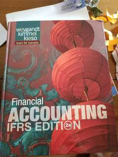 financial accounting ifrs 2e edition (asli)