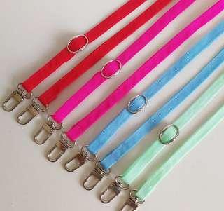 Jujube 1cm sling strap for children