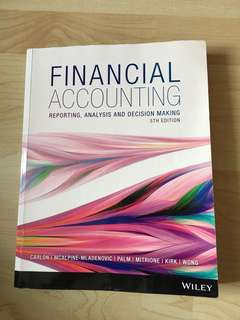 Technology & Accounting Processes