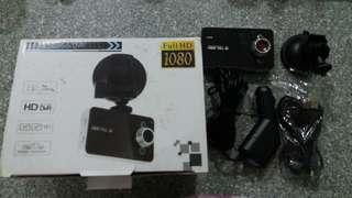 Car camera DVR 1080 FHD