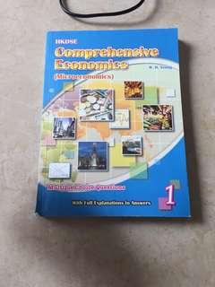 HkDSE comprehensive Economics microeconomics multiple choice questions MC solar
