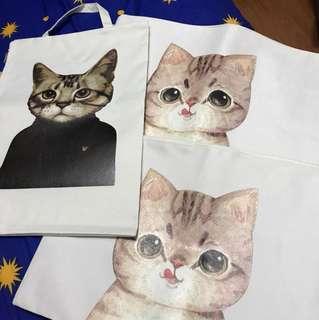 A4 bag
