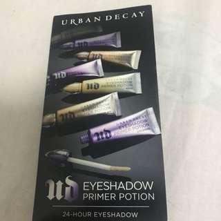 Urban Decay Eyeshadow Primer Sample Sachet