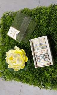 Washi Tape Set B
