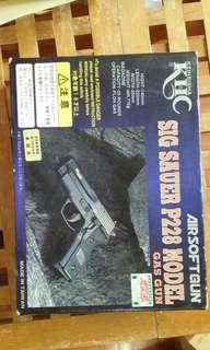 氣槍 gas gun
