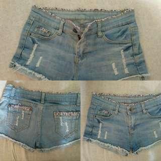 Summer shorts (Set A)
