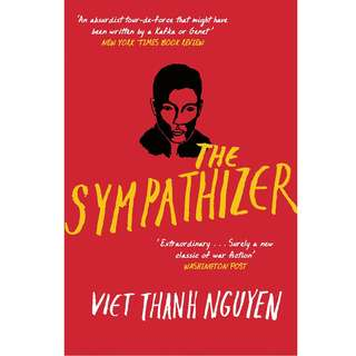 The Sympathizer by Viet Thanh Nguyen - EBOOK