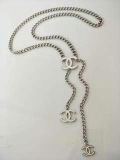 NEW Authentic Chanel Belt #100