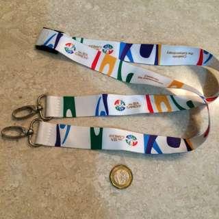 28tb Sea Games Strap
