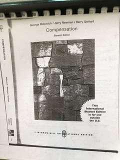 BH2602 Compensation