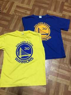 Golden state tshirt / tees