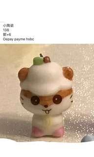 Sanrio 絕版 ck鼠 陶瓷