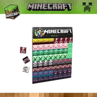 Little Minecraft Magnet - GFR541